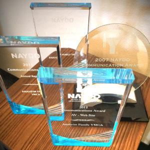 Honors & Awards