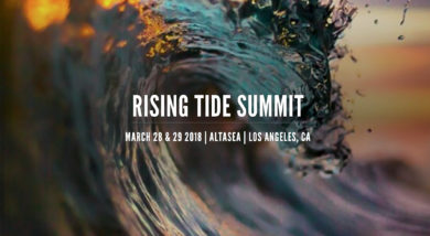 Rising Tide Summit