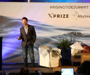 VIDEO: Keynote at Rising Tide Summit