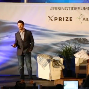 VIDEO – John G at Rising Tide Summit